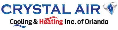 Crystal Air Cooling and Heating Inc.